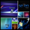 Windows 7 Desktop Wallpapers Pack [1600x1200 - 2560x1600][JPG][irup]