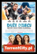 Duże dzieci - Grown Ups *2010* [BRRip {MnM-RG H264}][ENG][TC][i®up] torrent