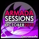 VA - Armada Sessions October (2010) [mp3@320] [roberto92r]