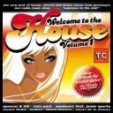 VA - Welcome To The House Vol 1-WEB-2010-CSM [mp3@320]