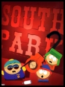 Miasteczko South Park - South Park [S14E08] [Poor.and.Stupid.HDTV.XviD-FQM][ENG][TC][irup]