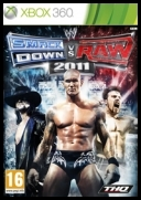 WWE SmackDown vs. Raw 2011 *2010* [ENG] [RegionFree] [XBOX360-GLoBAL] [TC] [gajos6]