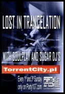 VA - Lost In Trancelation 026 with Soulplay and Sugar DJs [17.10.2010][mp3@256]