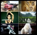The Best Mixed Wallpapers Pack 125 *2010*[1600x1200 - 1920x1440][JPG][TC][Kotlet13City]