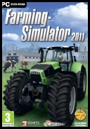 Farming Simulator 2011 (2010) [ENG] [ENGLISH-TL] [TC] [gajos6]