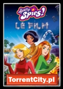 Totally Spies! Le film  (2009) [DVDRip.XviD-aAF][DUBBING ENG][p@czos]