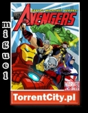 The Avengers Earths Mightiest Heroes 2010 S01E03 Hulk Versus The World [720p.WEB.DL.AC3.5.1.x264-T00NG0D] [ENG] [TC]