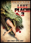 Aligator 3  / Lake Placid 3 (2010) [DVDRiP XVID-ER] [Lektor PL][TC]