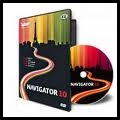 PC Navigator 10 Truck Europa PL (SERIAL) (RAR)