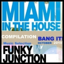 VA - Miami In The House Compilation Bang It [2010][mp3@320kbps][irup]