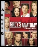 Chirurdzy - Greys Anatomy [S07E06][HDTV.XviD-LOL][ENG][TC][AgusiQ] ♥ torrent