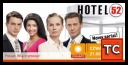 Hotel 52 [S02E09][TVRip][XviD][PL][TC][irup]