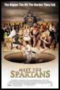 Poznaj moich Spartan - Meet The Spartans *2008* [TELESYNC.XviD-ORC]