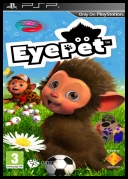 EyePet (2010) [FULL/ISO-Fixed/USA][PSP][p@czos]