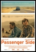Pasażerowie - Passenger Side *2009* [DVDRip.XviD-miguel] [ENG] [TC]