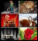 Amazing Desktop Wallpapers (25) [1280х1024 - 2560х1600][JPG][irup]