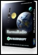 RarmaRadio 2.52 [PL] [Crack]