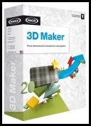 Magix 3D Maker v6.10 (2010) PC (ENG/RUS)