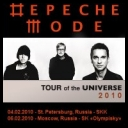 Depeche Mode - Tour of the Universe Live in Barcelona [2010][mp3@320kbps][irup]