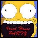 VA - Vocal House Party [2010][mp3@320kbps][irup]