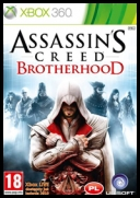 Assassin\'s Creed: Brotherhood **2010** [ENG] [XBOX360-GLoBAL] [.ISO] [RegionFree] [TC] [gajos6]