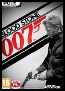 James Bond 007: Blood Stone **2010** [MULTI6-PL] [DVD5] [EXE][FullRip-TBTP] [TC][Roy55x]