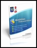 WinUtilities Professional Edition 9.92 [PL] [SERIAL]