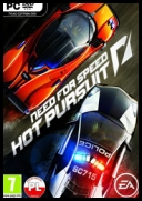 Need For Speed: Hot Pursuit **2010** [MULTi12-PL] [PTRG + Crack] [TC] [gajos6]