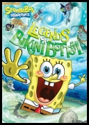 SpongeBob SquarePants: Legends of Bikini Bottom (2010) [DVDRip.H264.MP4][ENG][p@czos]
