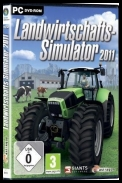 Farming Simulator (2011) CRACK