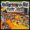 VA - Ballermann Hits Party 2011 [2010][mp3@320kbps][irup]