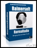 RarmaRadio 2.53 [PL] [Cracked bahman][FULL] [TC] [FS/TB] [bartek_m26]