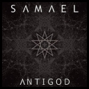 Samael - Antigod  [2010][mp3@256kbps][TC][MIX][irup]