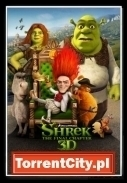 Shrek Forever / Shrek Forever After *2010* [DVDRip.XviD-EM0C0RE][Dubbing PL_Oryginał][TC][Kotlet13City]