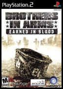 Brothers In Arms: Earned In Blood (2005) [PS2][NTSC][ENG][ISO][HF/FS][p@cos]