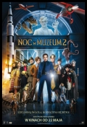 Noc w muzeum 2 / Night at the Museum (2009)   [DVDRip.XviD-AC3] [Dubbing PL] [TB/HF]
