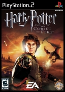 Harry Potter And The Goblet Of Fire (2005) [PS2][NTSC][ISO][ENG][FS][p@czos]