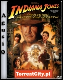 Indiana Jones i Królestwo Kryształowej Czaszki - Indiana Jones And The Kingdom Of The Crystal Skull *2008* [BRRip.720p.H264-3Li][ENG][NAPISY PL][TC][AgusiQ] ♥