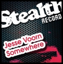 Jesse Voorn - Somewhere[2010][MP3@320kbps][FC]
