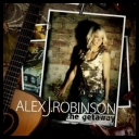 Alex J. Robinson - The Getaway (2010)[MP3@VBRkbps][HF]