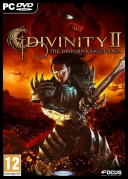 Divinity II: The Dragon Knight Saga [2010][ENG][.iso][FS]