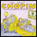 Frederic Chopin - Mad About Chopin *1993* [mp3@320]