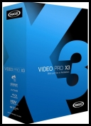 MAGIX Video Pro X3 10.0.5.22 [GER] [CRACKED] torrent