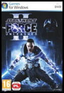 Star Wars: The Force Unleashed II *2010* [PL] DVD9] [.iso]