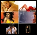 HDR Desktop Girls Wallpapers Pack 91 *2010* [1600x1200 - 1920x1200][JPG][TC][Kotlet13City][FS]