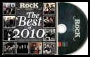 VA - Classic Rock - The Best of 2010 (2010)[mp3@320kbps][FS]