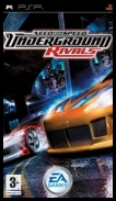Need For Speed Underground Rivals (2005) [PSP][ISO][ENG][HF/FS][p@czos]