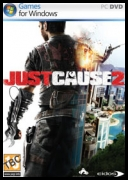 Just Cause 2 [2010] [PL] [.iso][FSC]