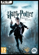 Harry Potter and the Deathly Hallows [2010] [Razor1911 CRACK][.iso][PL][FC]