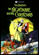 Miasteczko Halloween - The Nightmare Before Christmas (2003) (720p.BluRay.x264-CtrlHD) (Eng) (TC)